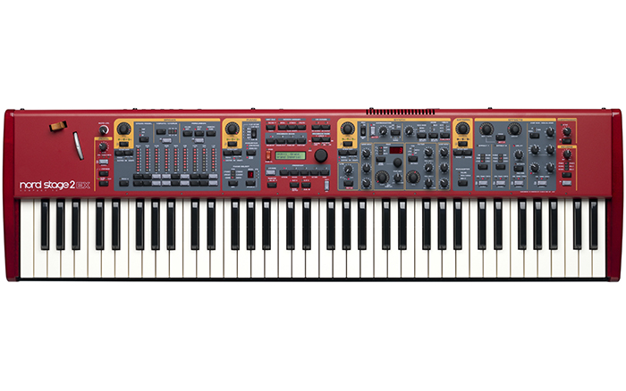 Nord Stage 2 EX Compact imagen 1